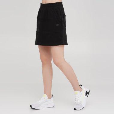 Спідниці puma Downtown Skirt - 140021, фото 1 - інтернет-магазин MEGASPORT