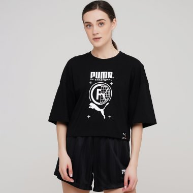 Футболки puma Pi Graphic Tee - 134945, фото 1 - интернет-магазин MEGASPORT