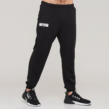Спортивні штани puma Pl Base Sweat Pants - 128437, фото 1 - інтернет-магазин MEGASPORT