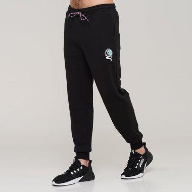 Спортивные штаны puma Intl Track Pants Tr - 128444, фото 1 - интернет-магазин MEGASPORT