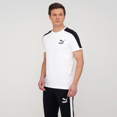 Футболки puma Iconic T7 Tee - 128012, фото 1 - інтернет-магазин MEGASPORT