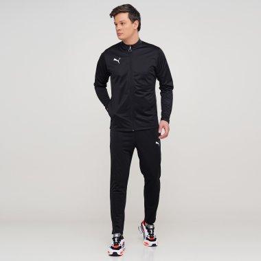 Спортивные костюмы puma Ftblplay Tracksuit - 128013, фото 1 - интернет-магазин MEGASPORT