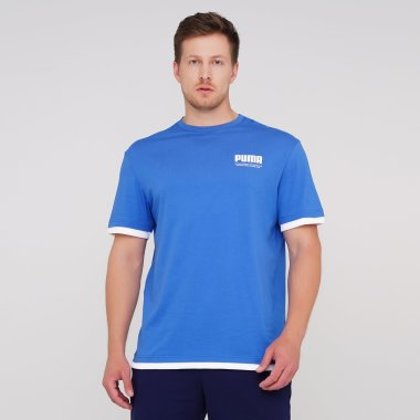 Summer Court Elevated Tee