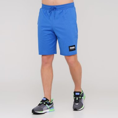 Summer Court Sweat Shorts
