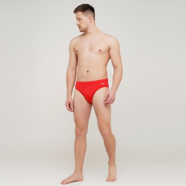 Плавки puma Swim Men Classic Swim Brief - 134974, фото 1 - интернет-магазин MEGASPORT