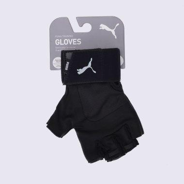 Рукавички puma TR Ess Gloves Premium - 140849, фото 1 - інтернет-магазин MEGASPORT