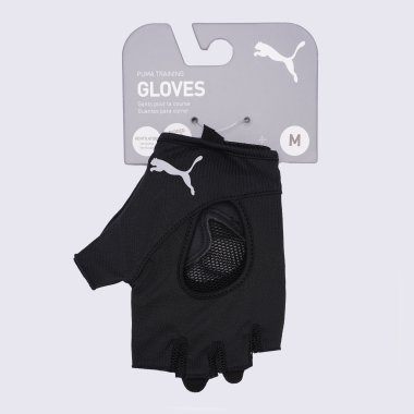 Рукавички puma Tr Gym Gloves - 140084, фото 1 - інтернет-магазин MEGASPORT