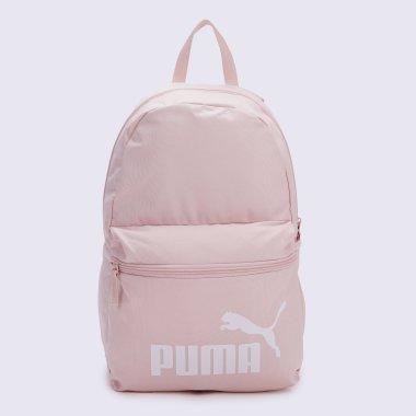 Рюкзаки puma Puma Phase Backpack - 140087, фото 1 - интернет-магазин MEGASPORT