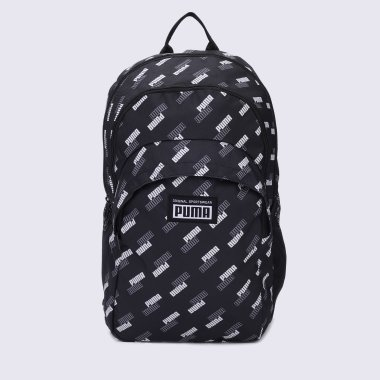 Рюкзаки puma PUMA Academy Backpack - 140088, фото 1 - интернет-магазин MEGASPORT