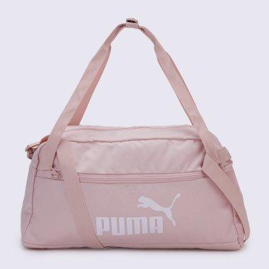 Сумки puma Puma Phase Sports Bag - 140090, фото 1 - интернет-магазин MEGASPORT
