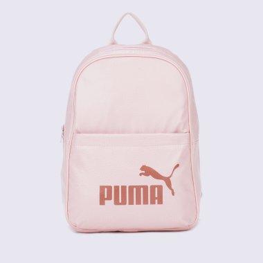 Рюкзаки puma Core Up Backpack - 140092, фото 1 - інтернет-магазин MEGASPORT