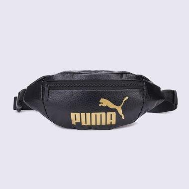 Сумки puma Core Up Waistbag - 140093, фото 1 - інтернет-магазин MEGASPORT