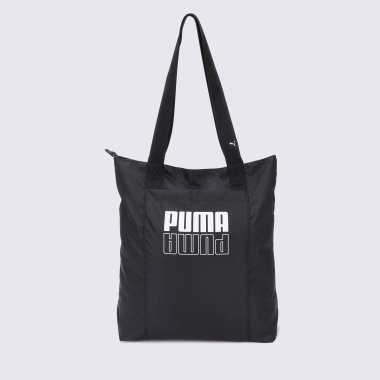 Сумки puma Core Base Shopper - 140097, фото 1 - інтернет-магазин MEGASPORT
