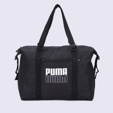 Сумки puma Core Base Duffle Bag - 140098, фото 1 - інтернет-магазин MEGASPORT