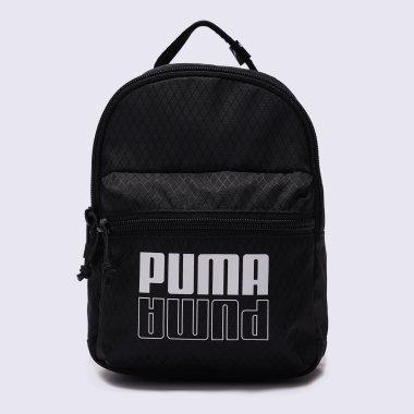 Рюкзаки puma Core Base Minime Backpack - 140099, фото 1 - интернет-магазин MEGASPORT