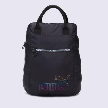 Рюкзаки puma Core College Bag - 140100, фото 1 - інтернет-магазин MEGASPORT