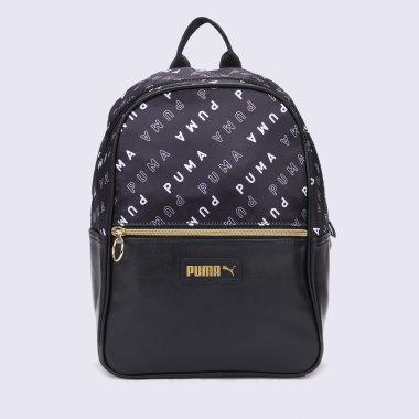 Рюкзаки puma Prime Classics Backpack - 140101, фото 1 - інтернет-магазин MEGASPORT