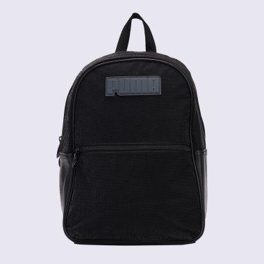Рюкзаки puma Prime Time Backpack - 140102, фото 1 - интернет-магазин MEGASPORT