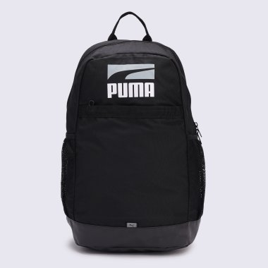 Рюкзаки puma Puma Plus Backpack Ii - 140103, фото 1 - интернет-магазин MEGASPORT