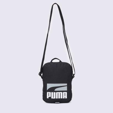 Сумки puma PUMA Plus Portable II - 140104, фото 1 - інтернет-магазин MEGASPORT