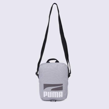 Сумки puma PUMA Plus Portable II - 140105, фото 1 - інтернет-магазин MEGASPORT