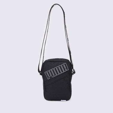 Сумки puma EvoESS Compact Portable - 140113, фото 1 - інтернет-магазин MEGASPORT