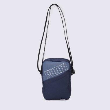 Сумки puma EvoESS Compact Portable - 140114, фото 1 - інтернет-магазин MEGASPORT