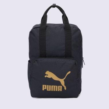 Рюкзаки puma Originals Urban Tote Backpack - 140115, фото 1 - интернет-магазин MEGASPORT