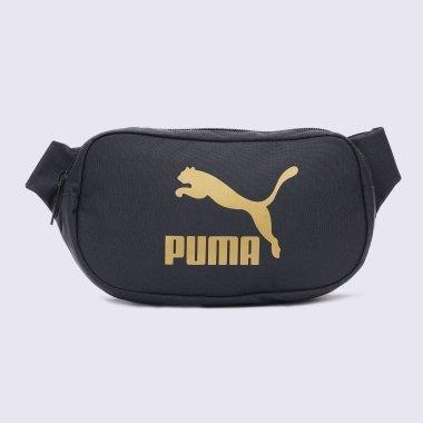 Сумки puma Originals Urban Waist Bag - 140116, фото 1 - інтернет-магазин MEGASPORT