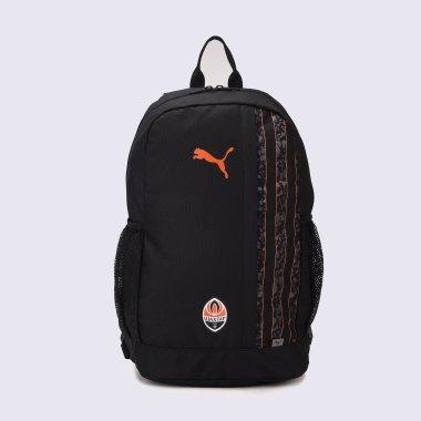 Рюкзаки puma FCSD Ftblcore Backpack Plus II - 140119, фото 1 - интернет-магазин MEGASPORT