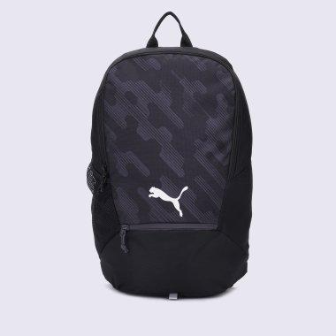 Рюкзаки puma individualRISE Backpack - 140123, фото 1 - интернет-магазин MEGASPORT