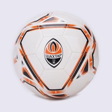 Мячи puma FCSD FINAL 6 Ball - 140125, фото 1 - интернет-магазин MEGASPORT