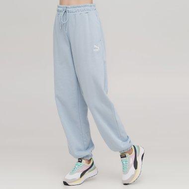 Спортивні штани puma Classics Relaxed Jogger - 140431, фото 1 - інтернет-магазин MEGASPORT