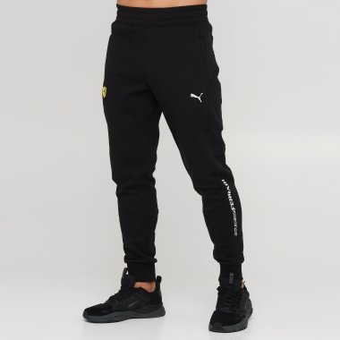Спортивні штани puma Ferrari Race Sweat Pants - 140468, фото 1 - інтернет-магазин MEGASPORT