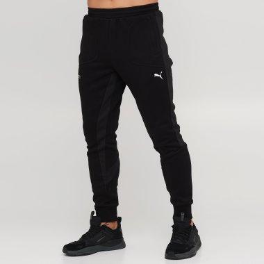 Спортивні штани puma MAPF1 Sweat Pants,Reg/CC - 140512, фото 1 - інтернет-магазин MEGASPORT