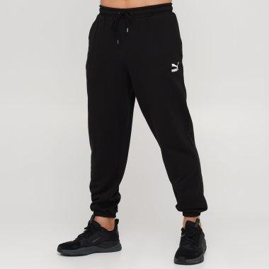 Спортивні штани puma Classics Oversized Sweatpant Tr - 140546, фото 1 - інтернет-магазин MEGASPORT