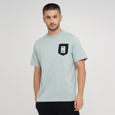First Mile Tee