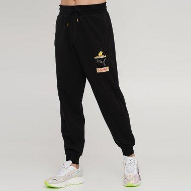 Спортивні штани puma PUMA x HARIBO T7 Track Pants - 140139, фото 1 - інтернет-магазин MEGASPORT