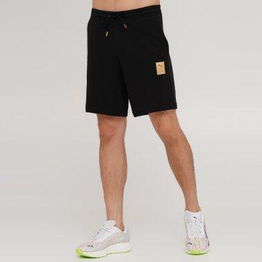 Шорты puma PUMA x HARIBO Shorts - 140142, фото 1 - интернет-магазин MEGASPORT
