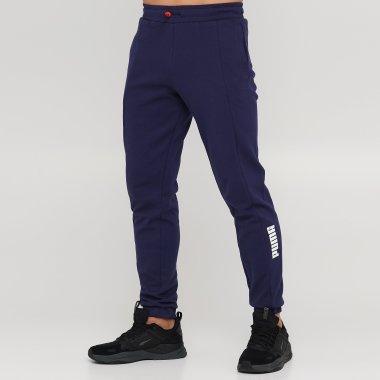 Спортивные штаны puma RAD/CAL Pants DK Cl - 140701, фото 1 - интернет-магазин MEGASPORT