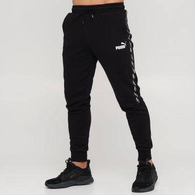 Спортивні штани puma PUMA POWER Tape Sweat Pants FL Cl - 140710, фото 1 - інтернет-магазин MEGASPORT