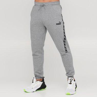 Спортивні штани puma PUMA POWER Tape Sweat Pants FL Cl - 140711, фото 1 - інтернет-магазин MEGASPORT