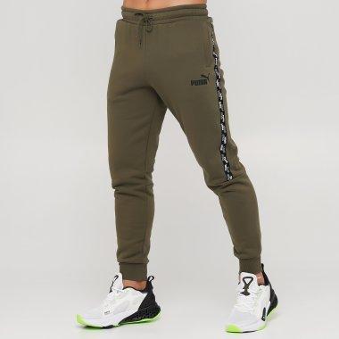 Спортивні штани puma PUMA POWER Tape Sweat Pants FL Cl - 140712, фото 1 - інтернет-магазин MEGASPORT
