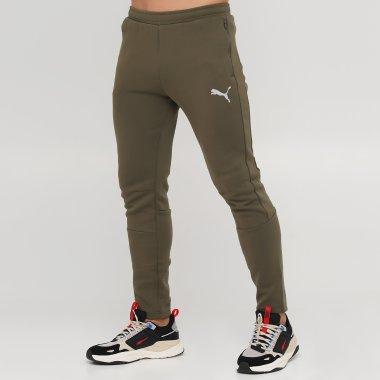 Спортивные штаны puma Evostripe Pants - 140724, фото 1 - интернет-магазин MEGASPORT