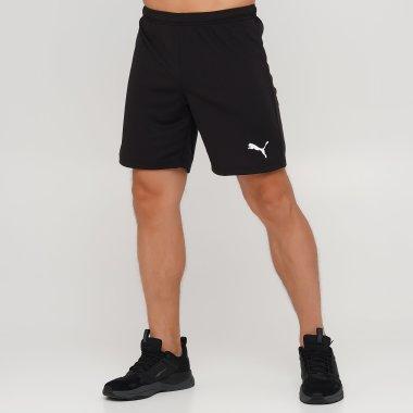 Шорты puma Individualrise Shorts - 140757, фото 1 - интернет-магазин MEGASPORT