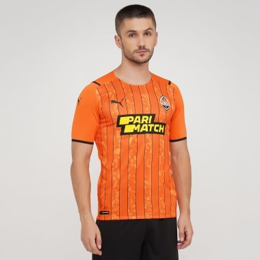 Футболки puma FCSD Home Shirt Promo - 140237, фото 1 - інтернет-магазин MEGASPORT