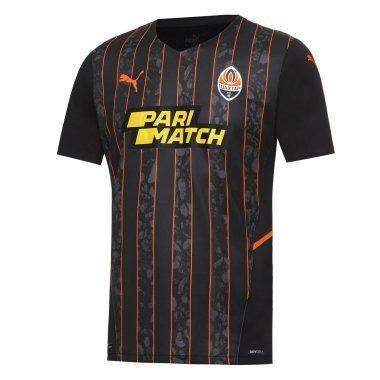 Футболки puma Fcsd Away Shirt Promo - 140157, фото 1 - інтернет-магазин MEGASPORT