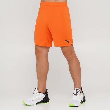 Шорты puma Fcsd Shorts Promo - 140159, фото 1 - интернет-магазин MEGASPORT