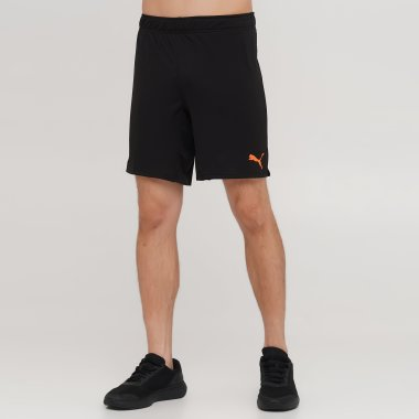 Шорты puma FCSD Shorts Promo - 140160, фото 1 - интернет-магазин MEGASPORT