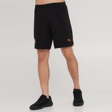 Шорты puma FCSD Shorts Replica - 140161, фото 1 - интернет-магазин MEGASPORT